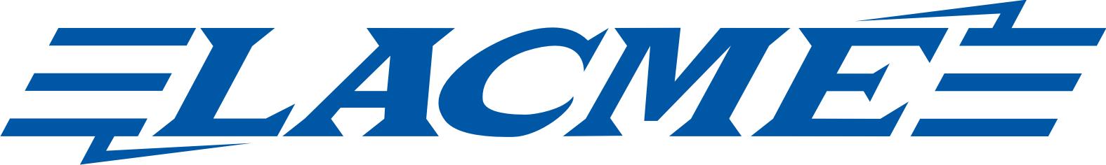 Logo de la Société LACMÉ
