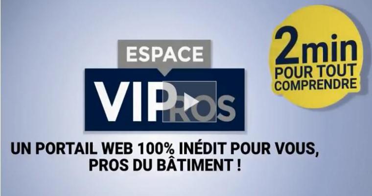 lien vers présentation VIPros sur youtube